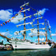 The Tall Ships' Races 2013: Cuauhtemoc